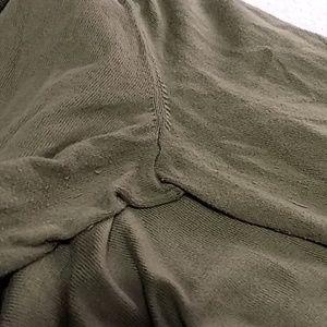 LOFT Sweaters - Loft 3/4 length sleeve cardigan
